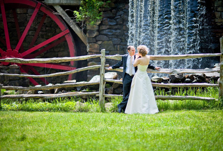 Kirsten burkhardt demaio wedding