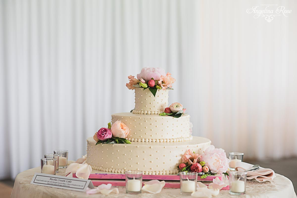 Angelina Rose 85 Blithewold Wedding: Derick and Aislinn