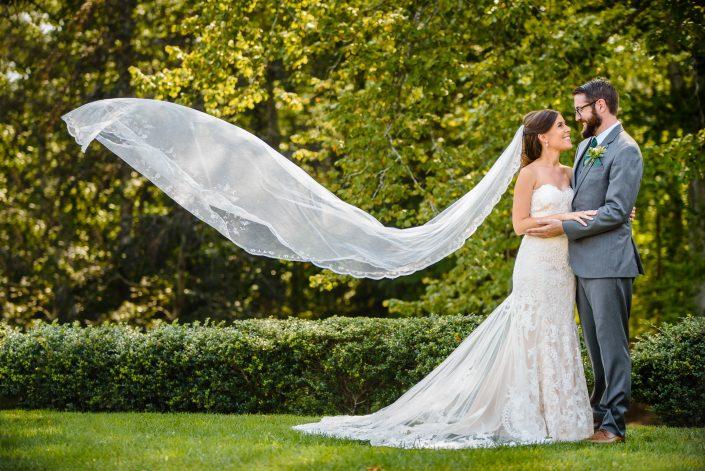 Amber and Steves Appleton Wedding