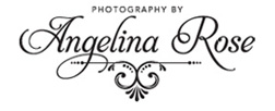 Artistic Boston Wedding Photographer: Angelina Rose Photography logo